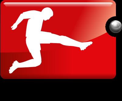 Logo der Deutschen Fußball Bundesliga