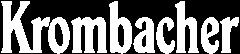 Logo des Sponsors Krombacher